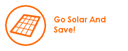 Go Solar and Save_Icon