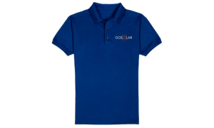 Embroidered Men's Polo_Royal Blue_wide