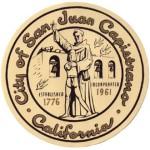 San Juan Capistrano_Seal